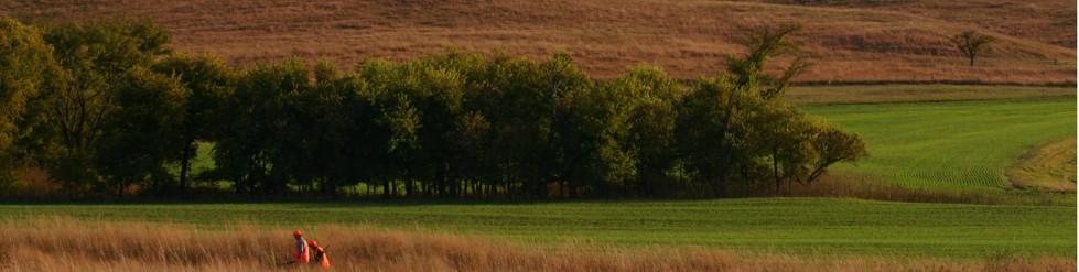 landscape 2 hunters