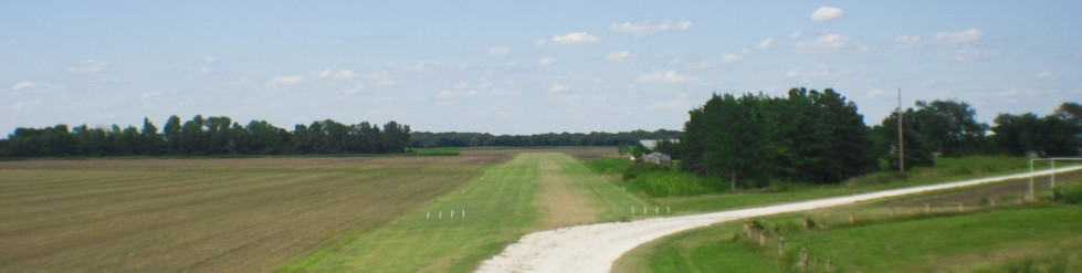 RR Runway 05