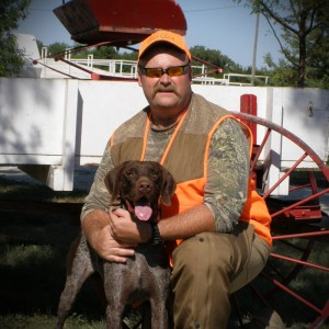 Ringneck Ranch Pheasant Hunting Guide