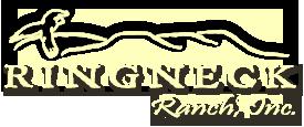 Ringneck Ranch