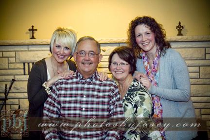 Family Reunion at Ringneck Ranch Kansas Pheasant Hunting Outfitter