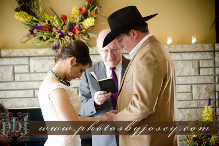 Vows and Prayer