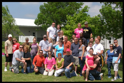 Fort Riley Couples Retreat